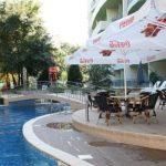 Hotel PERUNIKA Zlatni Pjasci