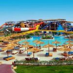 Hotel PICKALBATROS JUNGLE AQUA PARK Hurgada
