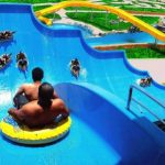 Hotel JUNGLE AQUA PARK Hurgada