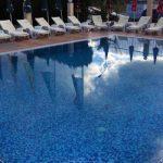 Hotel PLAMENA PALACE Primorsko