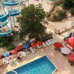Hotel PRINCESS RESIDENCE Kiten
