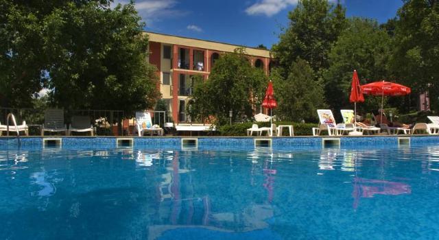 Hotel RILENA Kiten 3*