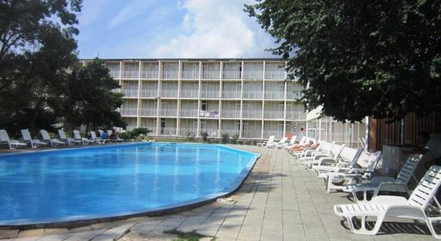 Hotel RIVA Sunčev Breg 2*