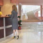 Hotel STRANDJA Chaika