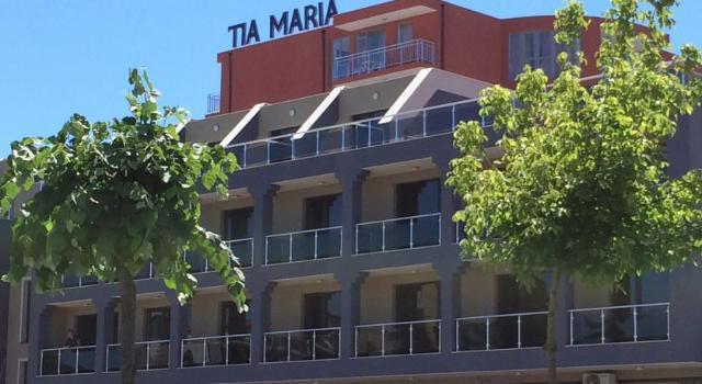 Hotel TIA MARIA Sunčev Breg 3*