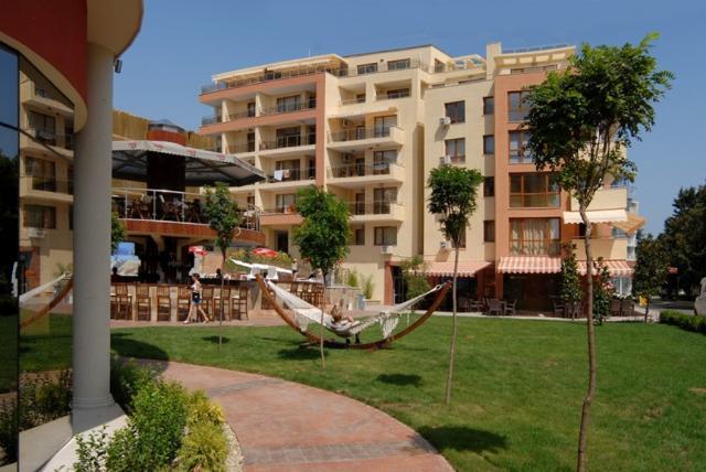 Hotel VIGO Nesebar 4*