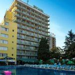 Hotel WARSHAVA Zlatni Pjasci
