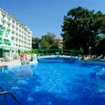 Hotel ZDRAVETS Zlatni Pjasci