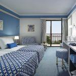 Hotel ALDEMAR AMILIA MARE Kalitea 5*