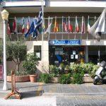 Hotel BEST WESTERN PLAZA Rodos