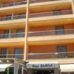 Hotel DIANA BOUTIQUE Rodos