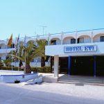 Hotel EVI Faliraki 3*