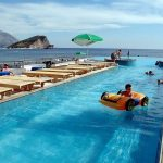 Hotel AVALA Resort Budva