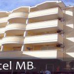 Hotel MB Budva