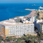 Hotel IBISCUS Rodos 4*