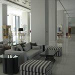 Hotel MITSIS ALILA Faliraki 5*