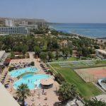 Hotel DESSOLE OLYMPOS BEACH Faliraki
