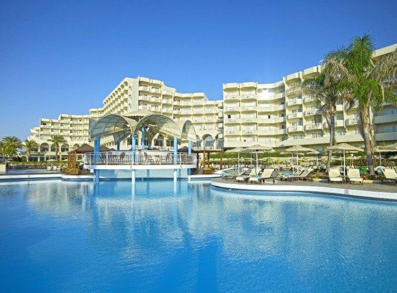 Hotel RODOS PALLADIUM Faliraki 5*