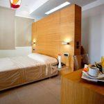 Hotel SEMIRAMIS CITY Rodos