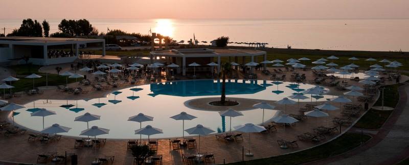 Hotel SENTIDO APOLLO BLUE PALACE Faliraki 5*