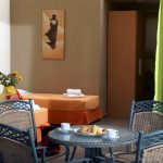 Hotel VIRGINIA FAMILY SUITES Kalitea 4*