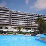Hotel AMADA COLOSSOS RESORT Faliraki