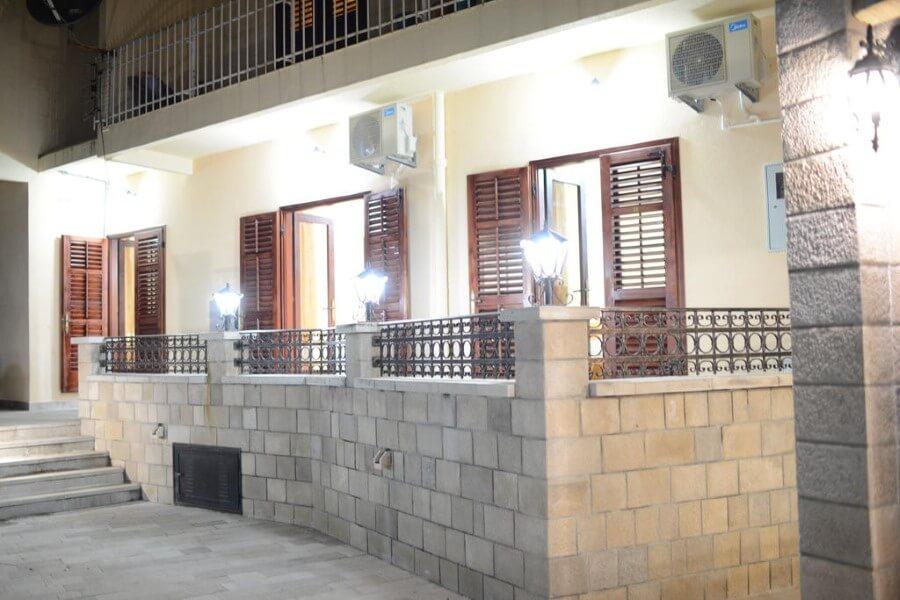 Apartmani RADANOVIC Dobrota