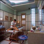 Hotel ATRIUM PALACE Kalathos Lindos 5*