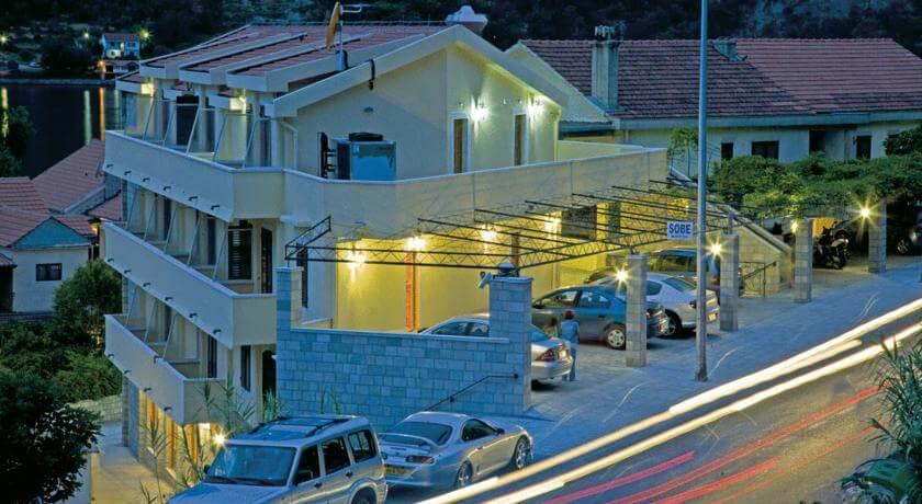 Hotel MARIJA 2 Dobrota