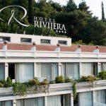 Hotel RIVIJERA Petrovac
