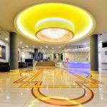 Hotel SMARTLINE COSMOPOLITAN Iksija 4*