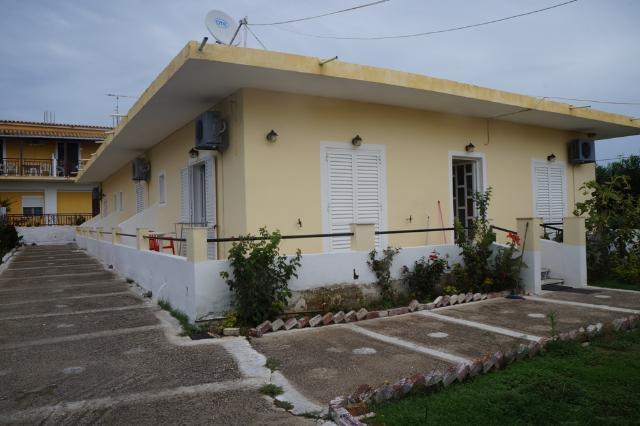 Vila MARIA Agios Georgios
