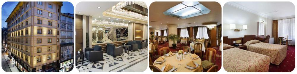Hotel BUYUK SAHINLER Istanbul