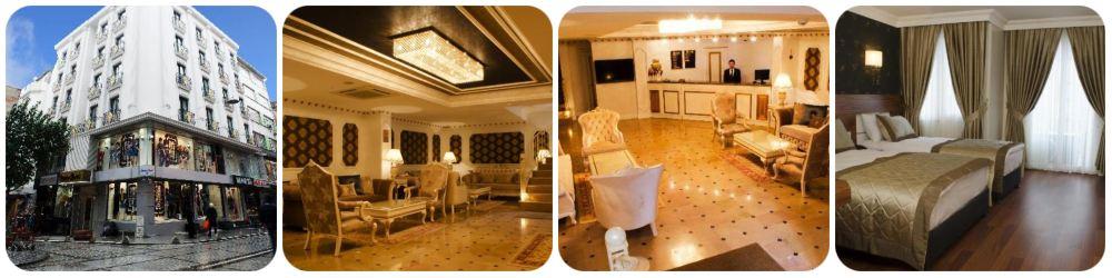 Hotel DEKOR Istanbul