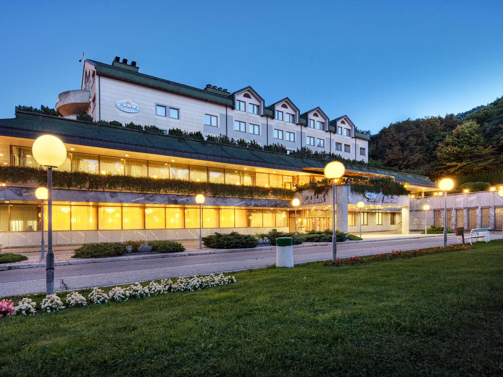 Hotel HABAKUK Mariborsko Pohorje