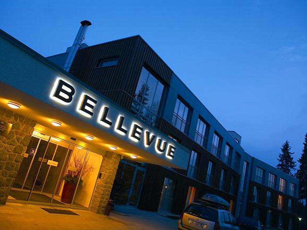 Hotel BELLEVUE Mariborsko Pohorje