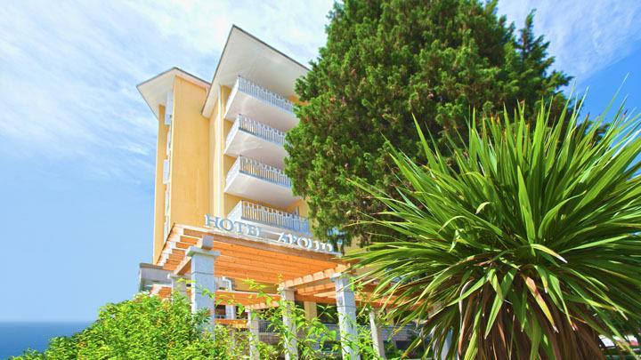 Hotel APOLLO Portorož