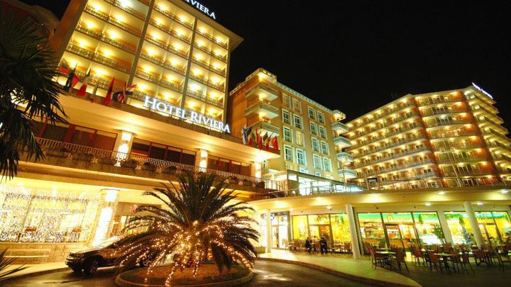 Hotel RIVIERA Portorož