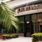 Hotel Vile PARK Portorož