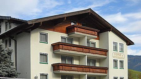 Apartmani TONI Kaprun