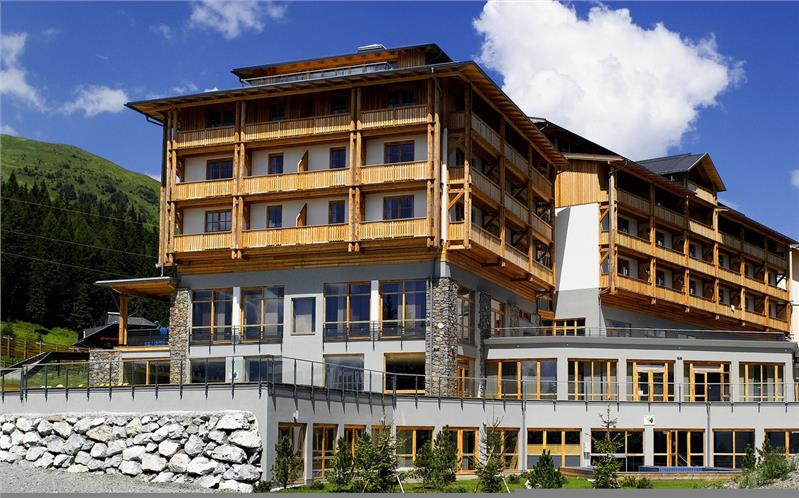 Hotel FALKENSTEINER HOTEL CRISTALLO Katchberg