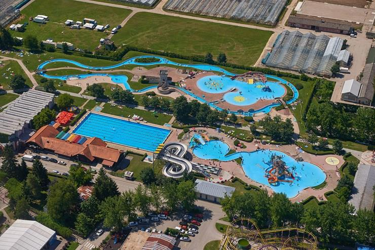 Spa vikend TERME ČATEŽ