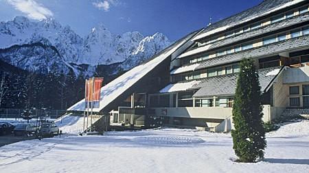 Hotel ŠPIK Kranjska Gora