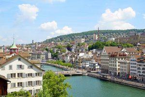 Cirih Svajcarska