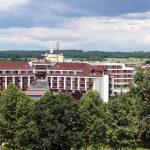 Hotel AJDA Moravske Toplice