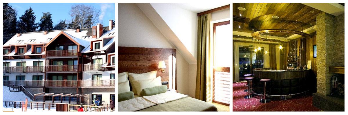 Hotel ARENA Mariborsko Pohorje