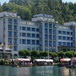 Hotel GRAND TOPLICE Bled 1