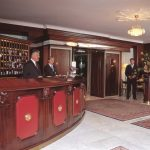 Hotel GRAND TOPLICE Bled