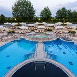 Hotel LIVADA PRESTIGE Moravske Toplice