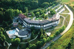 Hotel VITARIJUM Šmarješke Toplice